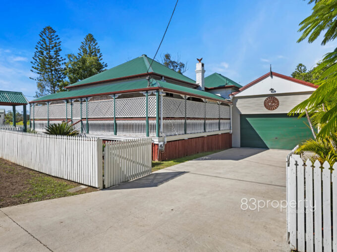 Superbly Restored Character Home on 1/4 acre