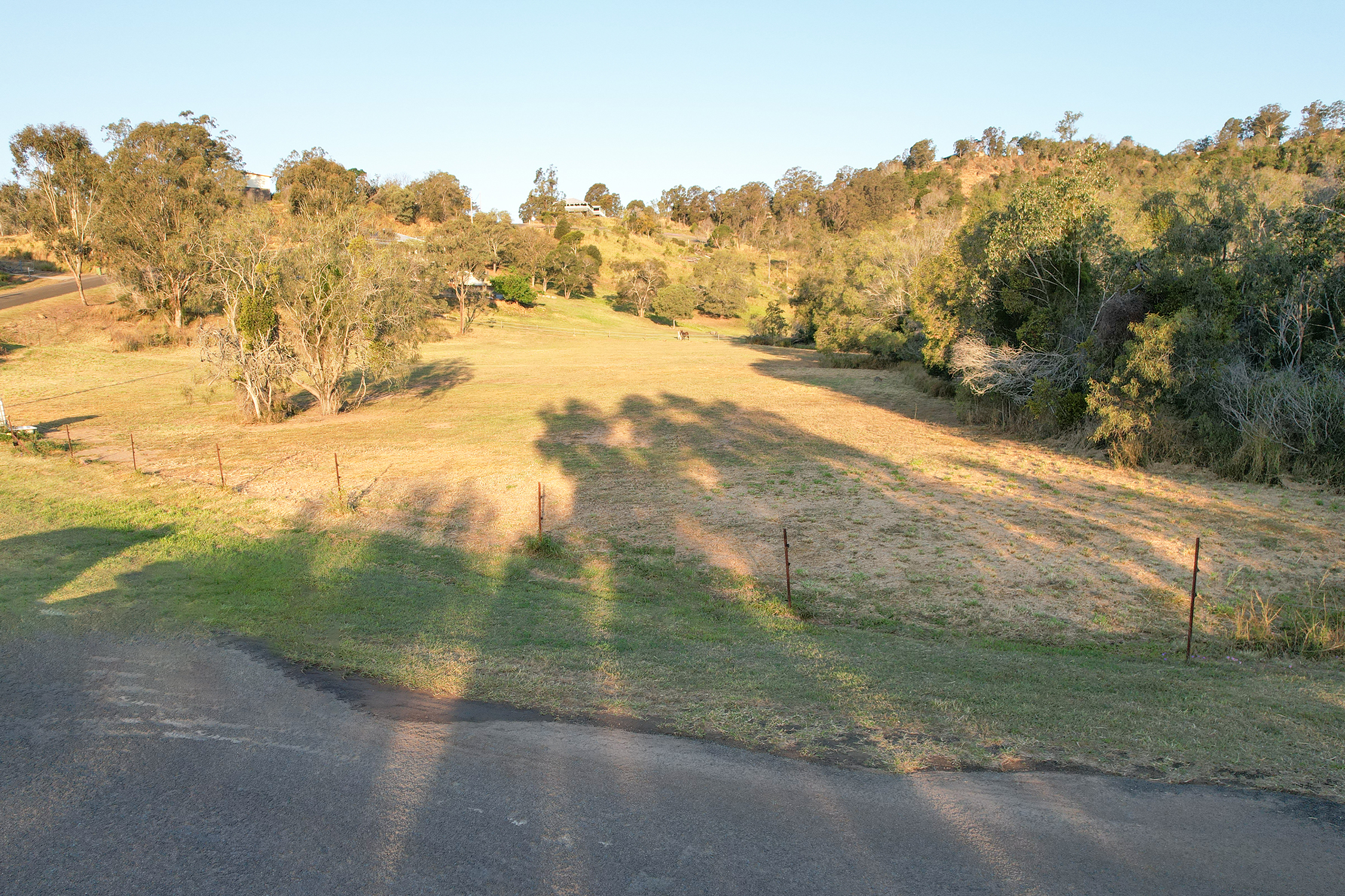 2.5 Acre Block in Great Position