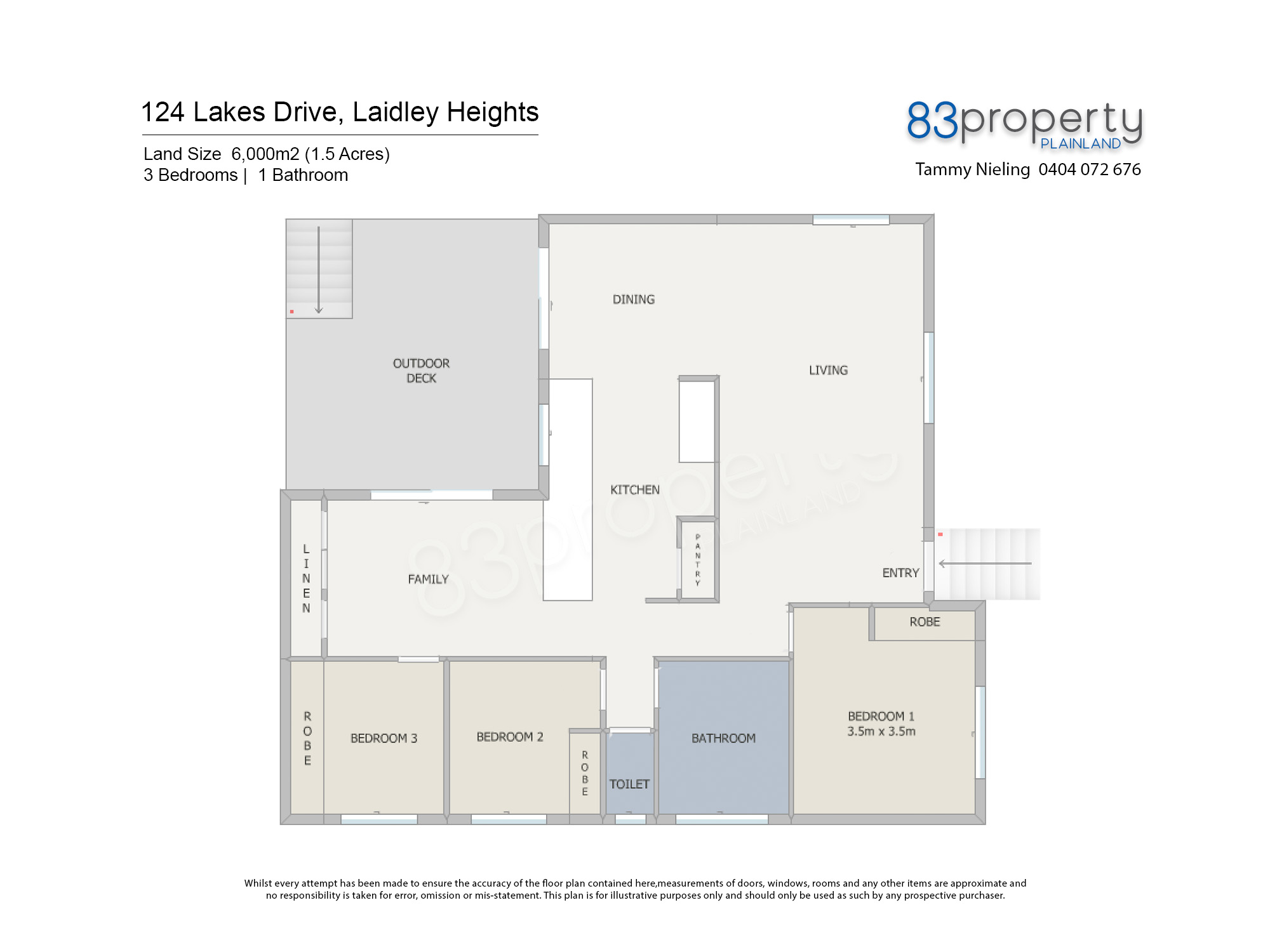 124 Lakes Drive, Laidley Heights